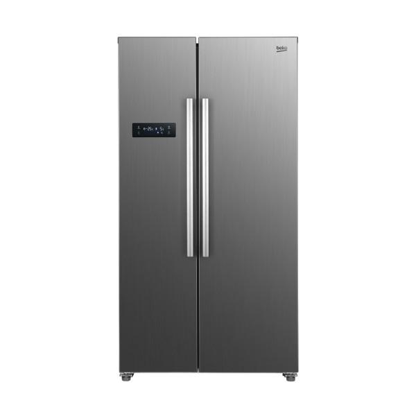 Beko side by side frižider GNO 5221 XP - Cool Shop