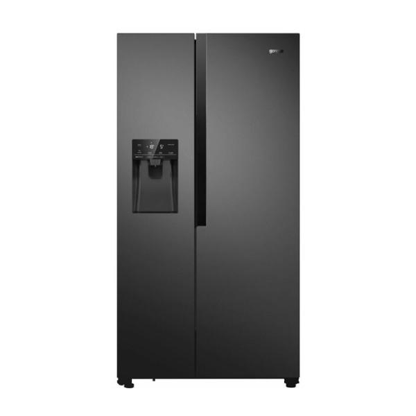 Gorenje Side by Side frižider NRS9182VB - Cool Shop