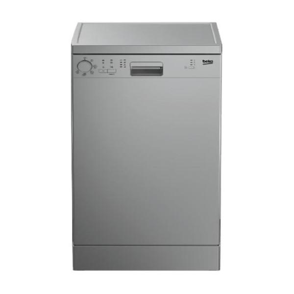 Beko mašina za pranje sudova DVN 05321 S - Cool Shop