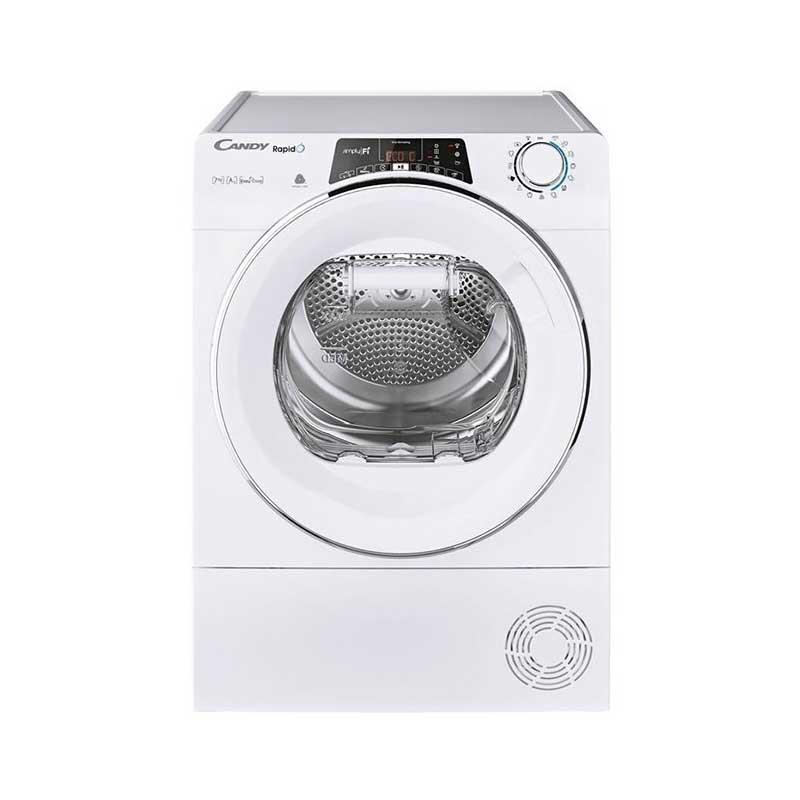 Candy mašina za sušenje veša RO 4h7a1tcex-s - Cool Shop