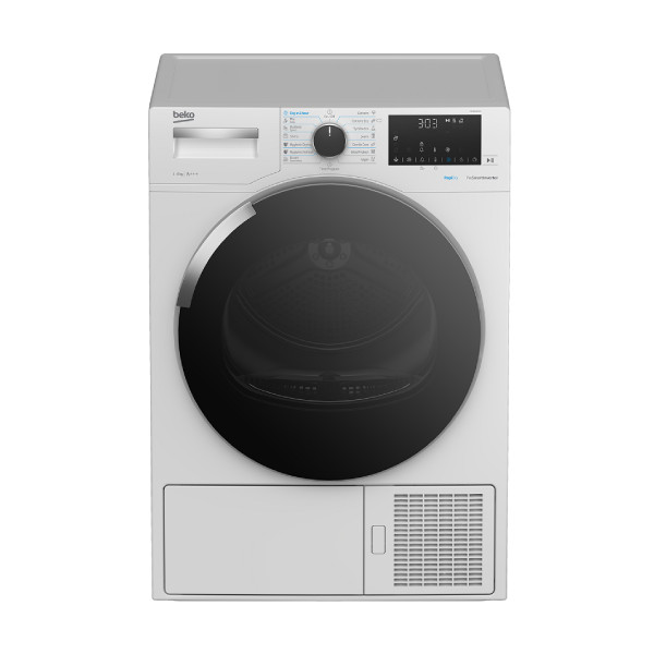 Beko mašina za sušenje veša DG 8540 SX - Cool Shop