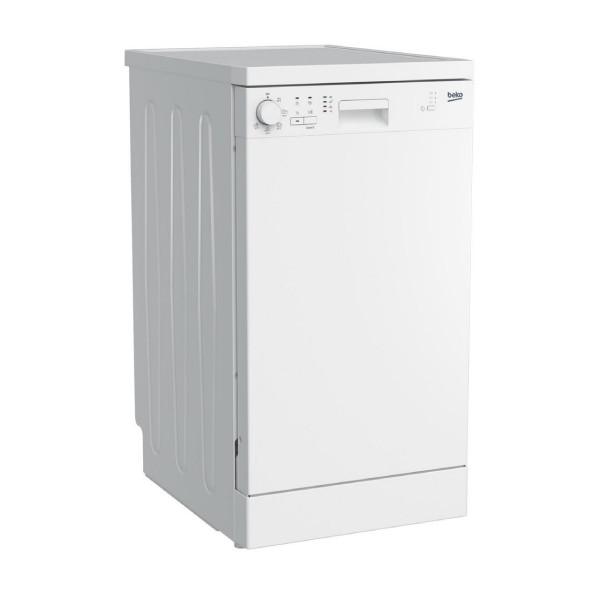 Beko mašina za pranje sudova DFS 05011 W - Cool Shop