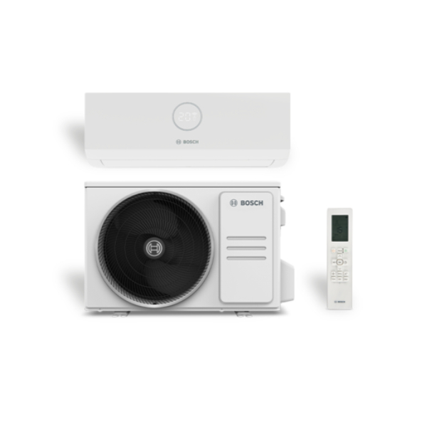 Bosch inverter klima uređaj CLIMATE CL3000i-Set 26 WE - Cool Shop