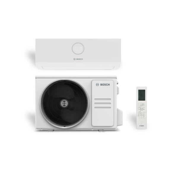 Bosch inverter klima uređaj CLIMATE CL3000i-Set 35 WE  12000BTY - Cool Shop