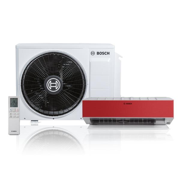 Bosch inverter klima uređaj CLIMATE CL8001i-Set 25 ET, 12 kBTU - Cool Shop