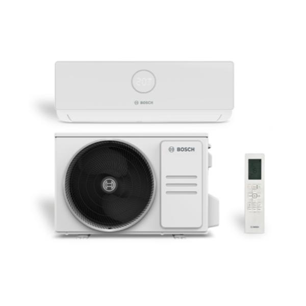 Bosch inverter klima uređaj CL5000i-Set 26 WE - Cool Shop