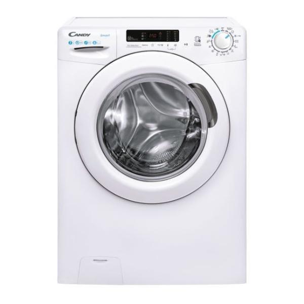 Candy mašina za pranje veša CS4 1072DE/2-S (slim) - Cool Shop