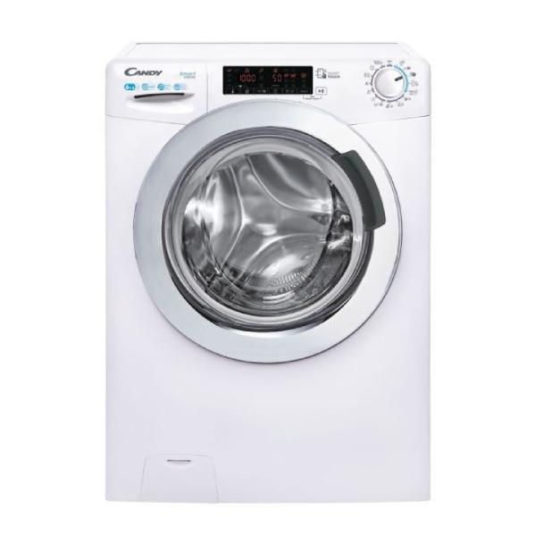Candy mašina za pranje i sušenje veša CSWS4 464TWMCE-S - Cool Shop