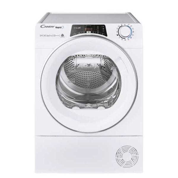 Candy mašina za sušenje veša ROE H9A3TCEX-S - Cool Shop
