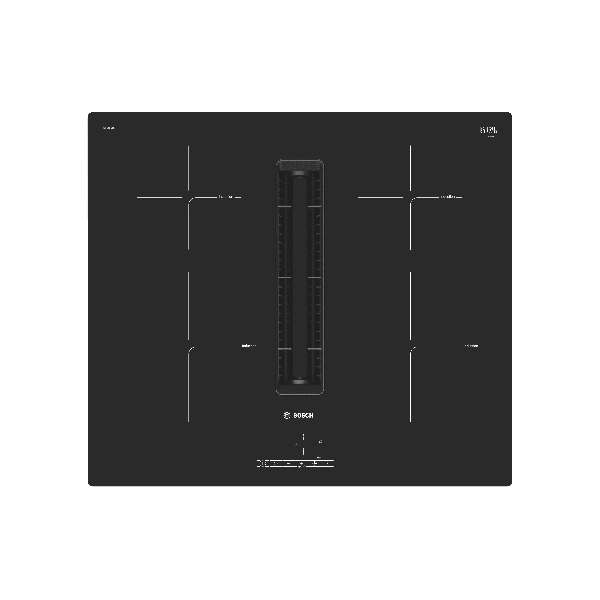 Bosch ugradna ploča PIE611B15E - Cool Shop