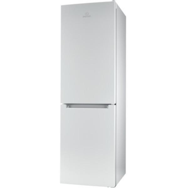 Indesit kombinovani frižider LI8 S1E W - Cool Shop