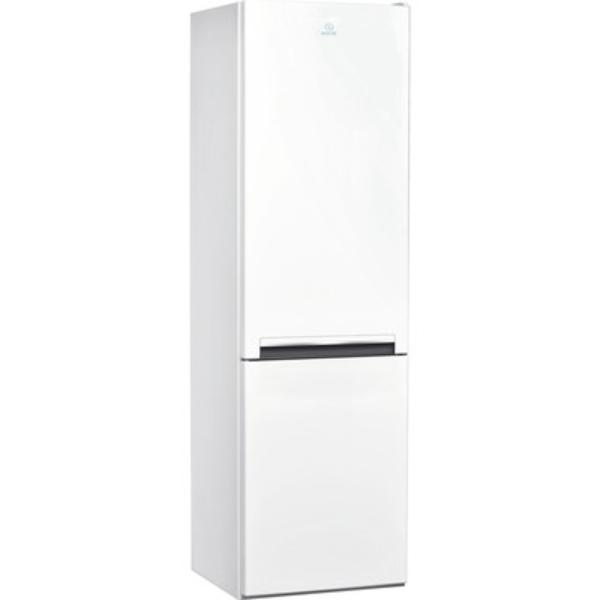 Indesit kombinovani frižider LI7 S1E W - Cool Shop