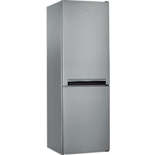 Indesit kombinovani frižider LI7 S1E S - Cool Shop