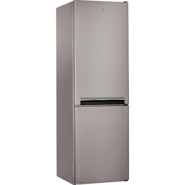 Indesit kombinovani frižider LI9 S2E X - Cool Shop