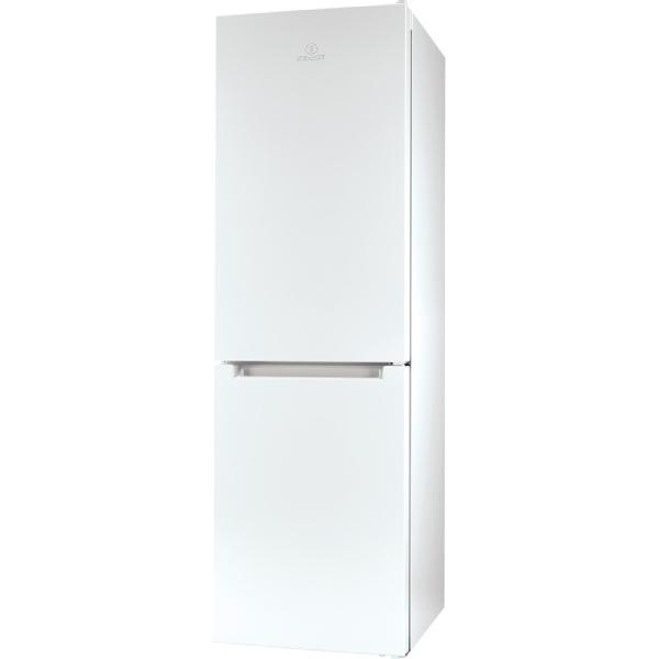 Indesit kombinovani frižider LI8 SN2E W - Cool Shop