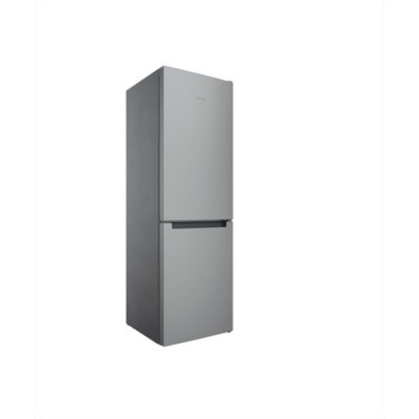 Indesit kombinovani frižider INFC8 TI21X - Cool Shop