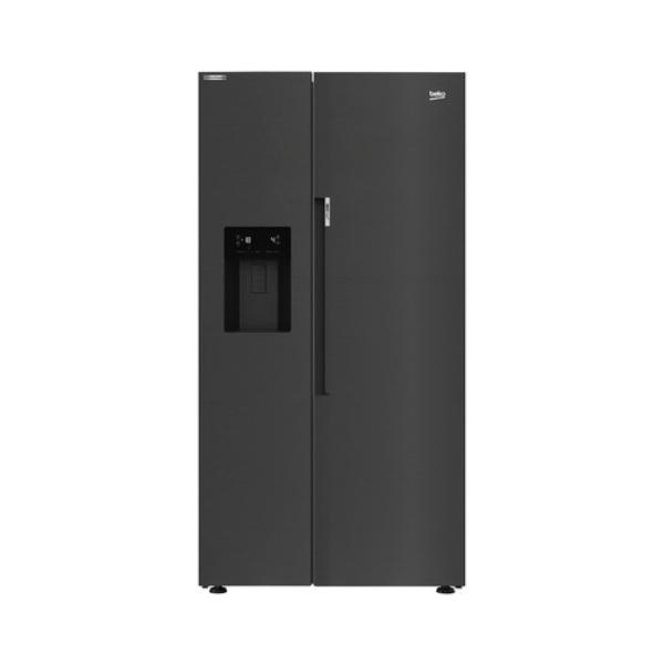 Beko side by side frižider GN162341XBRN - Cool Shop