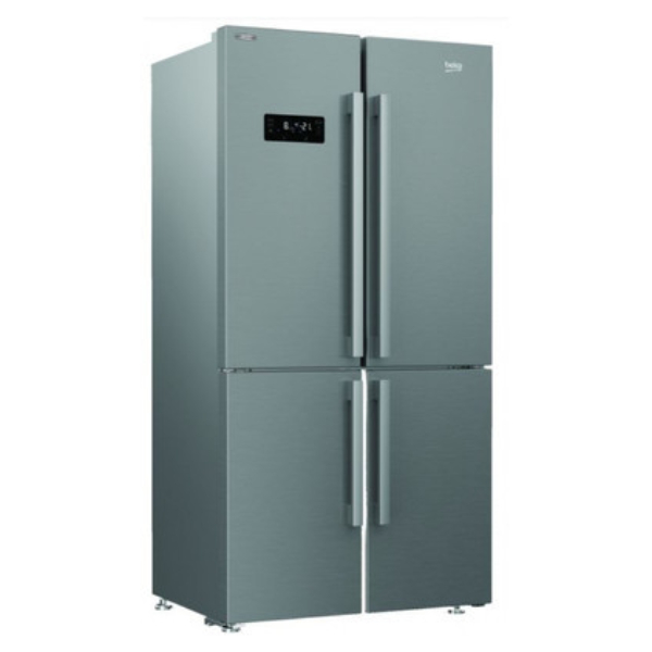 Beko side by side frižider GN1416231XPN - Cool Shop