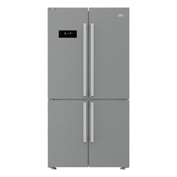 Beko side by side frižider GN1416232ZXN - Cool Shop