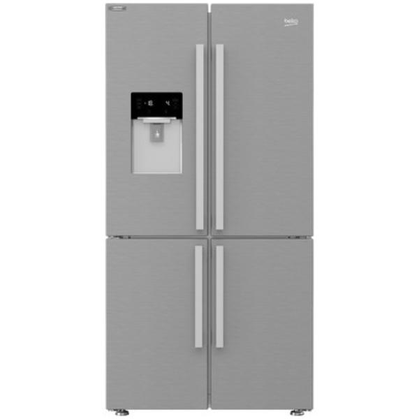 Beko side by side frižider GN1426234ZDXN - Cool Shop
