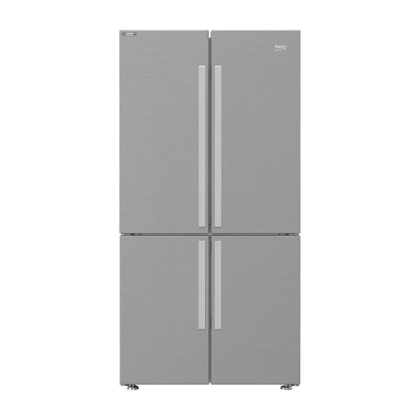 Beko side by side frižider GN1406231XBN - Cool Shop