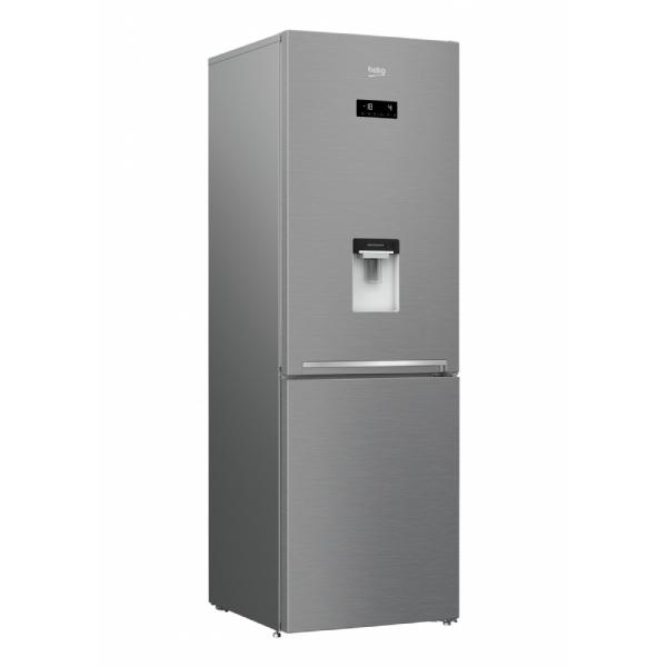 Beko kombinovani frižider MCNA366E40DXBN - Cool Shop