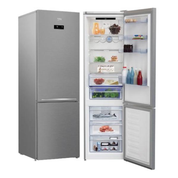 Beko kombinovani frižider RCNA406E40ZXBN - Cool Shop