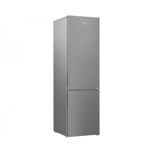 Beko kombinovani frižider MCNA406E63ZXBN - Cool Shop