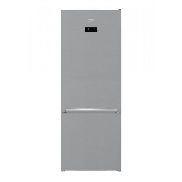 Beko kombinovani frižider RCNE560E40ZXBN - Cool Shop