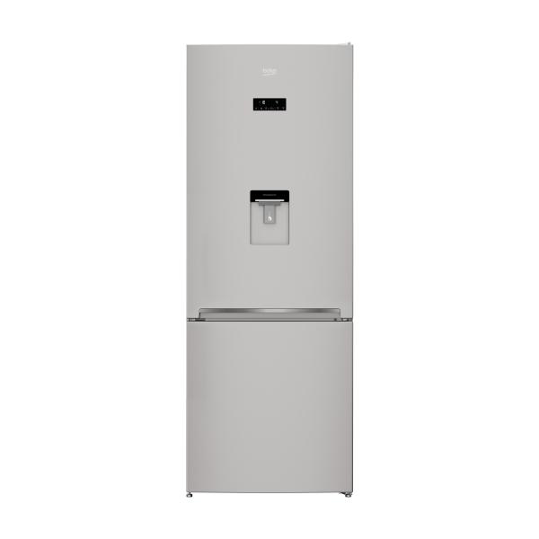 Beko kombinovani frižider RCNE560E40DSN - Cool Shop