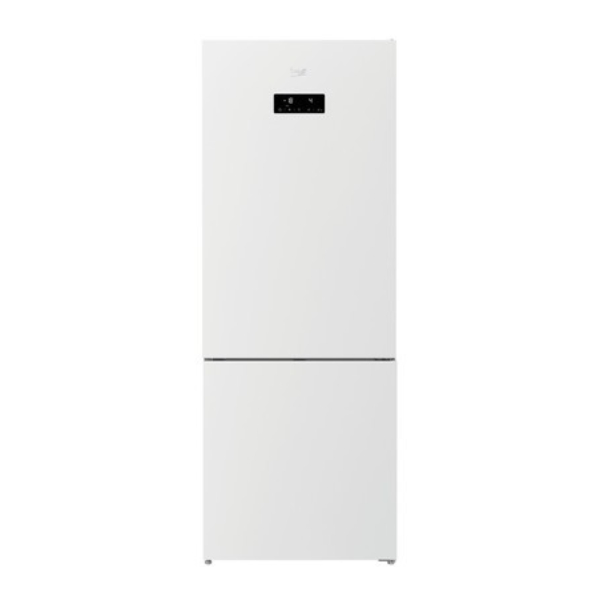 Beko kombinovani frižider RCNE560E60ZGWHN - Cool Shop