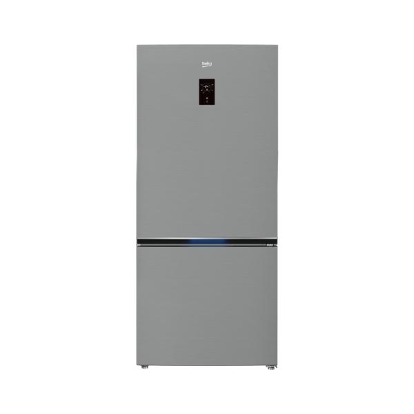 Beko kombinovani frižider RCNE720E3VZXPN - Cool Shop