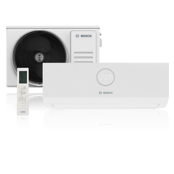 Bosch inverter klima Climate 3000i 24kBTU - Cool Shop