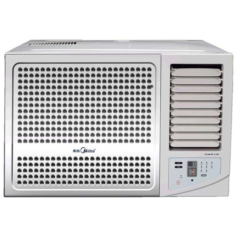 Midea prozorska klima MWF-09HRN1-QC5G - Cool Shop