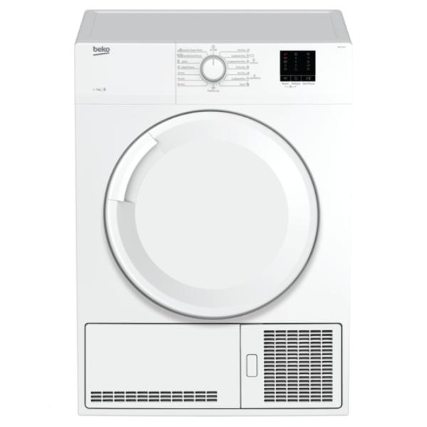 Beko mašina za sušenje veša DB7111PA - Cool Shop