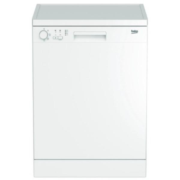 Beko mašina za pranje sudova DFN04320W - Cool Shop