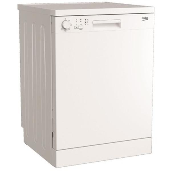 Beko mašina za pranje sudova DFN05320W - Cool Shop