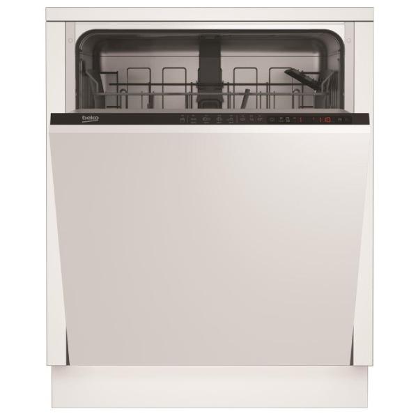 Beko mašina za pranje sudova BDIN24322 - Cool Shop