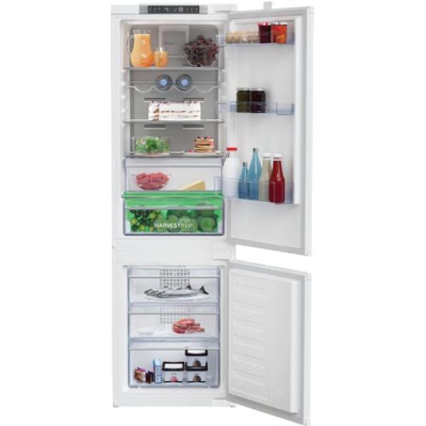 Beko kombinovani frižider BCNA275E4SN - Cool Shop