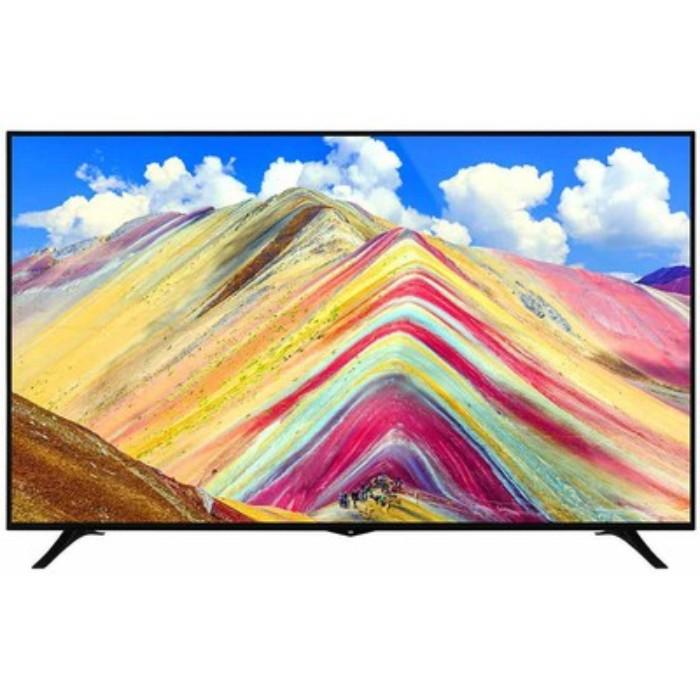 Vox televizor UHD 75LSW400UNB - Cool Shop