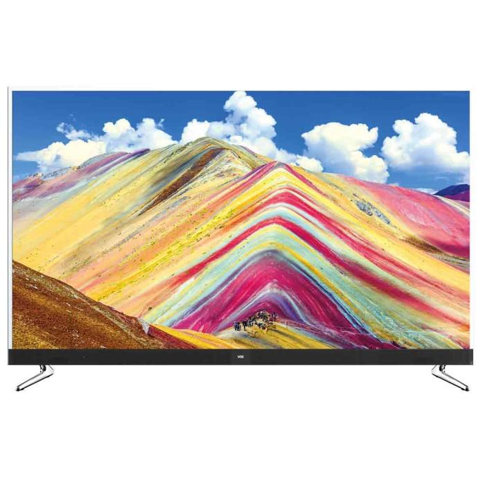 Vox televizor UHD 50A667 JBL - Cool Shop