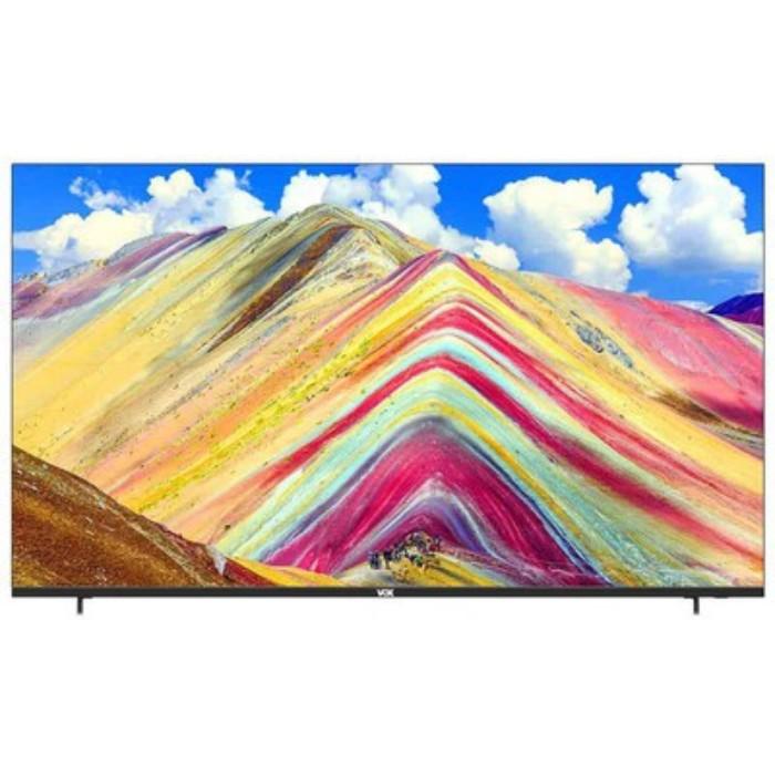 Vox televizor UHD 50ADW-FFL - Cool Shop