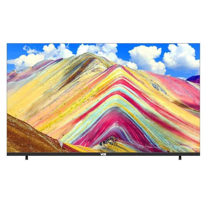 Vox televizor UHD 43ADW-FFL - Cool Shop