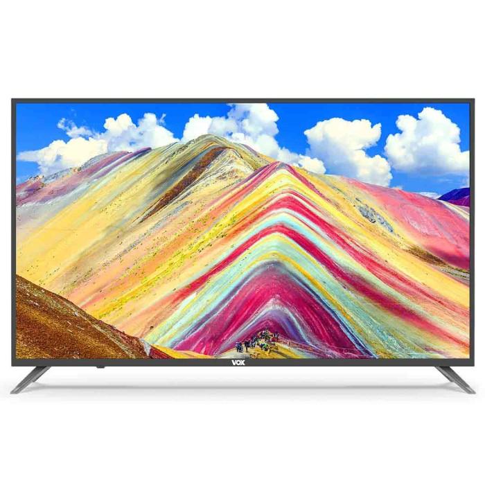 Vox televizor UHD 55ADW-C2B - Cool Shop