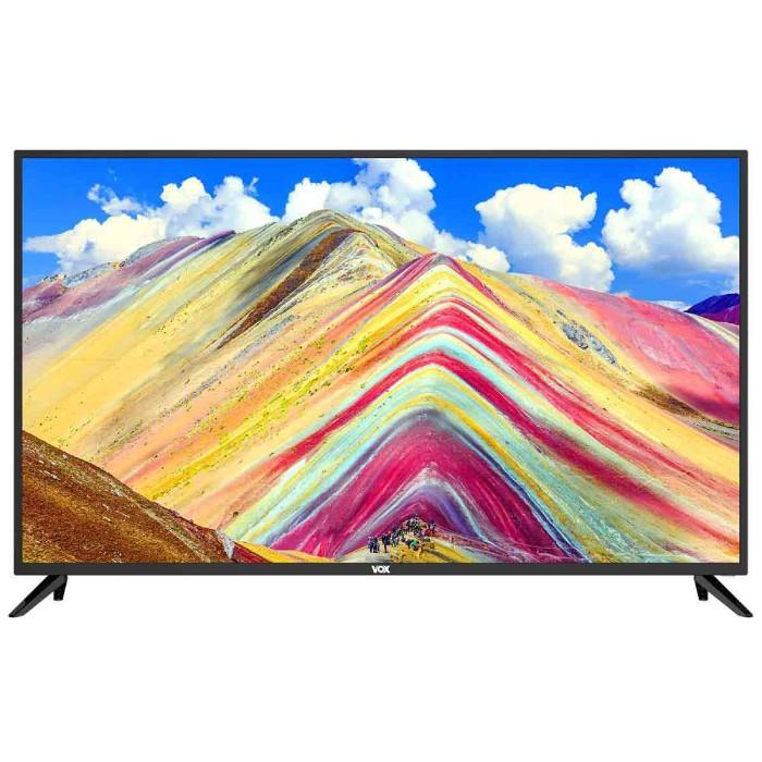 Vox televizor UHD 50ADW-D1B - Cool Shop
