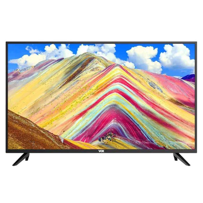 Vox televizor UHD 43ADW-D1BU - Cool Shop