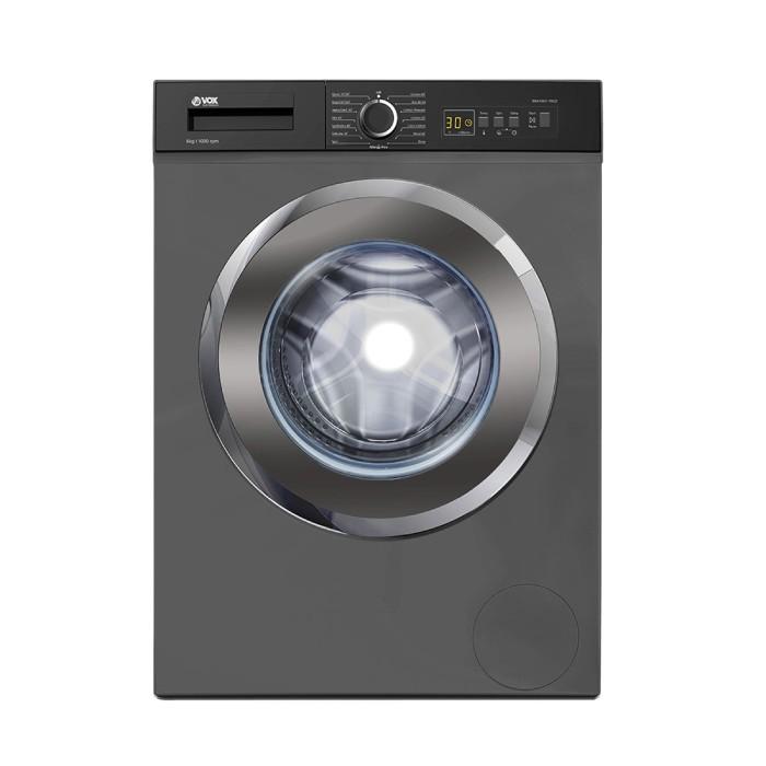 Vox Mašina za pranje veša WM1060-T0GD - Cool Shop