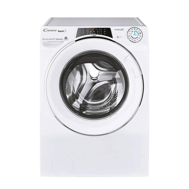 Candy mašina za pranje i sušenje veša ROW 4856 DWMCE/1-S - Cool Shop