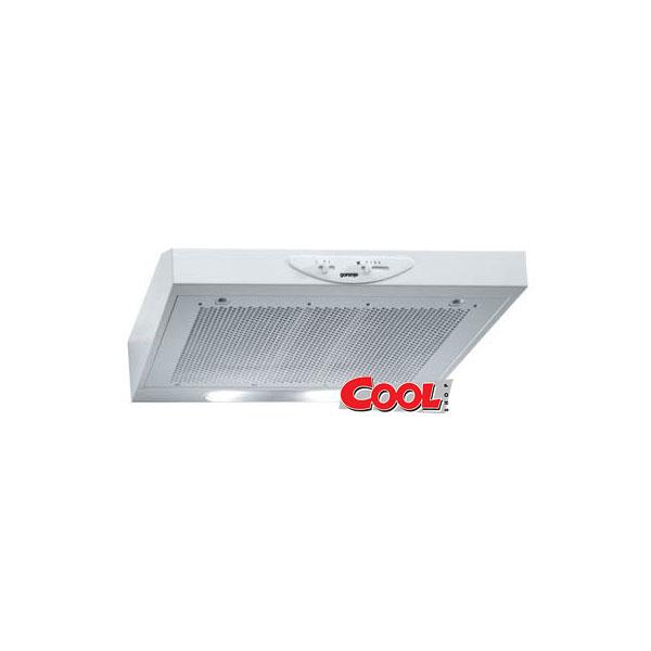 Gorenje kuhinjski aspiratori DU 611 W - Cool Shop