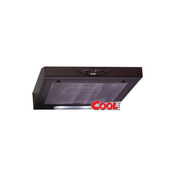 Gorenje kuhinjski aspiratori DU 611 B - Cool Shop